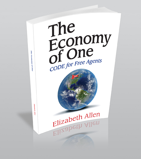 Book Cover:  The Economy of One